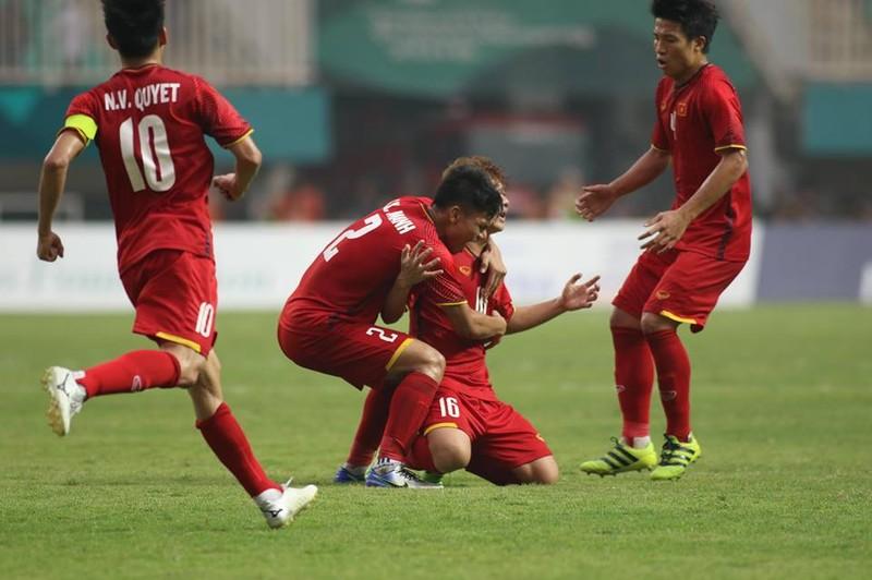 Thua Hàn Quốc, Olympic VN chia tay giấc mơ chung kết Asiad - ảnh 7