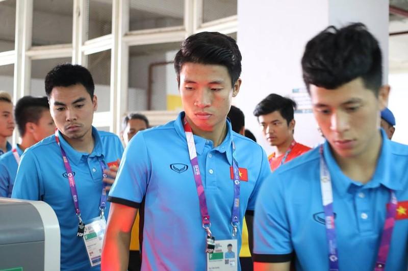 Thua Hàn Quốc, Olympic VN chia tay giấc mơ chung kết Asiad - ảnh 56