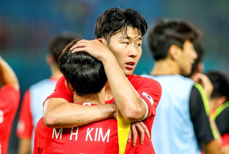 Son Heung-Min: Olympic Hàn Quốc không ngán bất cứ đối thủ nào - ảnh 2