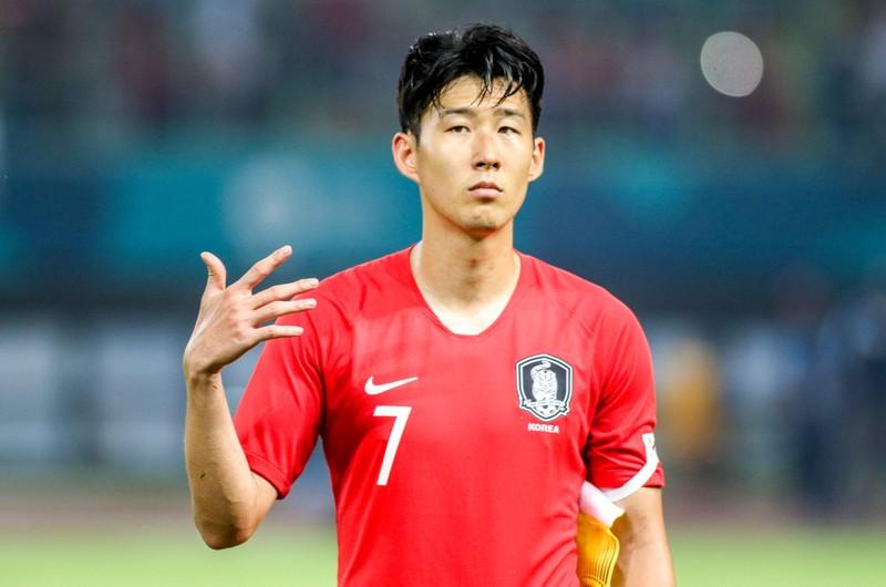 Son Heung-Min: Olympic Hàn Quốc không ngán bất cứ đối thủ nào - ảnh 1