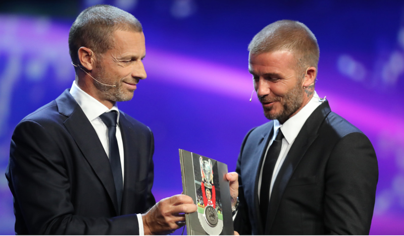 Real Madrid thâu tóm toàn bộ danh hiệu cá nhân châu Âu - ảnh 4
