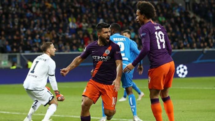 Man City thắng nghẹt thở phút cuối, MU chưa thoát khủng hoảng - ảnh 2