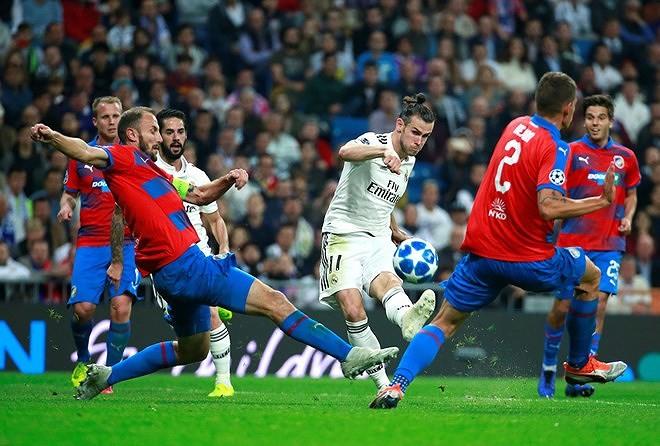 Real thắng khó, MU thua đau Juventus ngay tại Old Trafford - ảnh 2