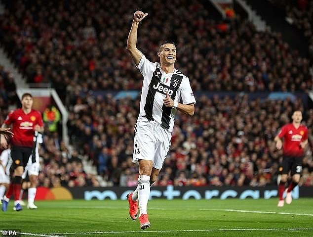 Real thắng khó, MU thua đau Juventus ngay tại Old Trafford - ảnh 4