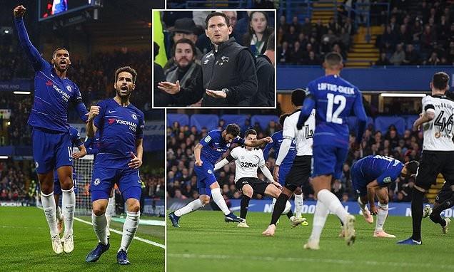 Chelsea, Arsenal, Tottenham cùng thắng: Thành London ra oai - ảnh 1