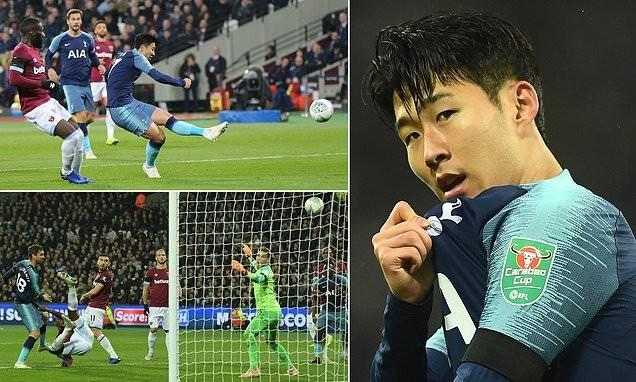 Chelsea, Arsenal, Tottenham cùng thắng: Thành London ra oai - ảnh 3