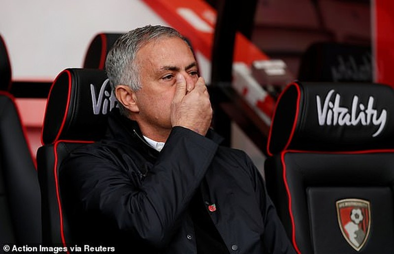 MU - Bournemouth (2-1): Hiệp 1 bỏ đi, hiệp 2... suýt bỏ phí - ảnh 3