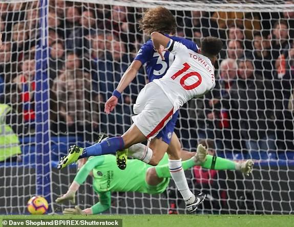 Morata tỏa sáng, Chelsea vượt mặt Liverpool - ảnh 3
