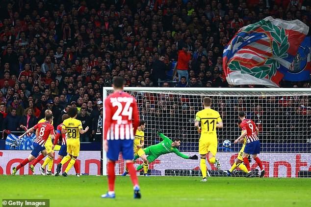 Barcelona bị cầm chân, Kane giúp Tottenham nuôi hy vọng - ảnh 2