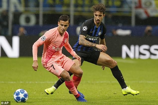 Barcelona bị cầm chân, Kane giúp Tottenham nuôi hy vọng - ảnh 3