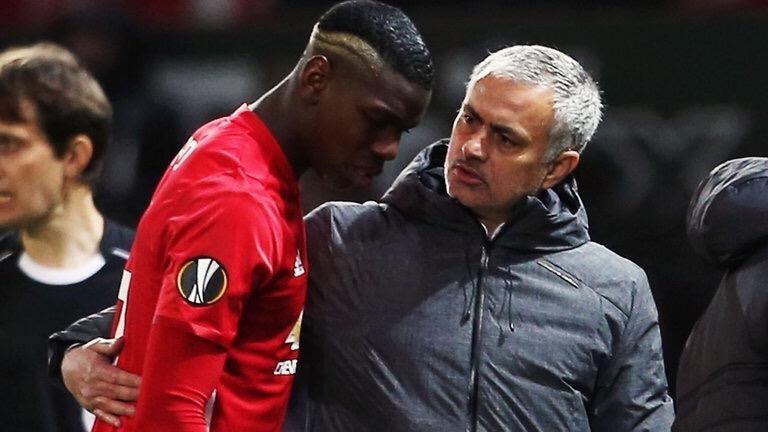 Pogba: Tôi không hối hận khi trở lại Man United thi đấu - ảnh 1
