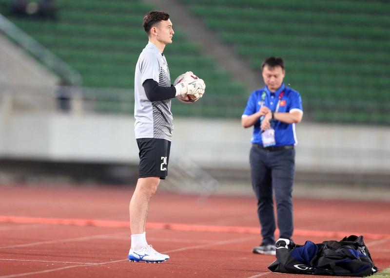 Thắng đậm Lào, Việt Nam khởi đầu mỹ mãn tại AFF Cup 2018 - ảnh 11