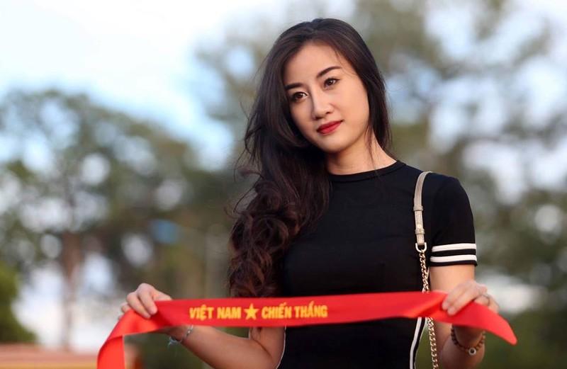 Thắng đậm Lào, Việt Nam khởi đầu mỹ mãn tại AFF Cup 2018 - ảnh 33