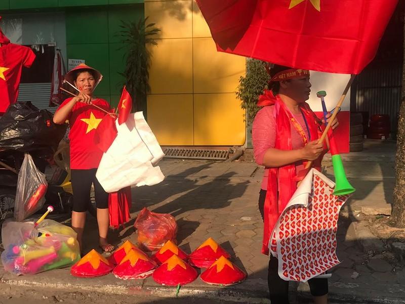 Hạ gục Malaysia 'tiểu xảo', Việt Nam mở toang cửa vào bán kết - ảnh 22