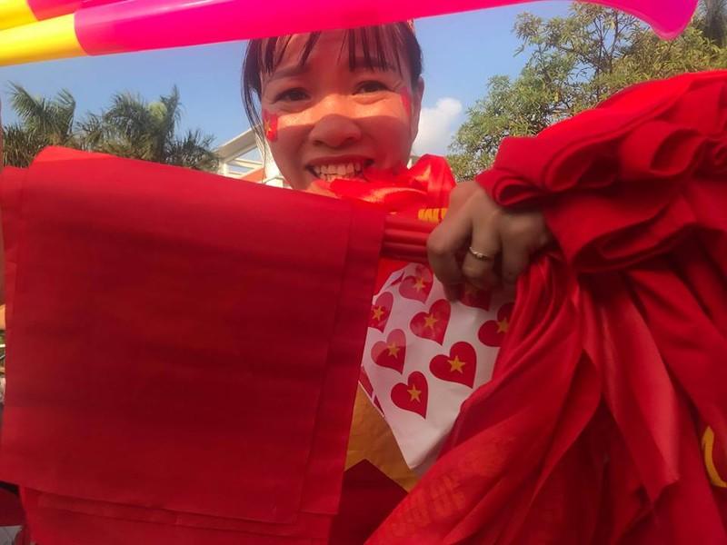 Hạ gục Malaysia 'tiểu xảo', Việt Nam mở toang cửa vào bán kết - ảnh 23