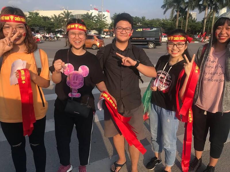 Hạ gục Malaysia 'tiểu xảo', Việt Nam mở toang cửa vào bán kết - ảnh 25