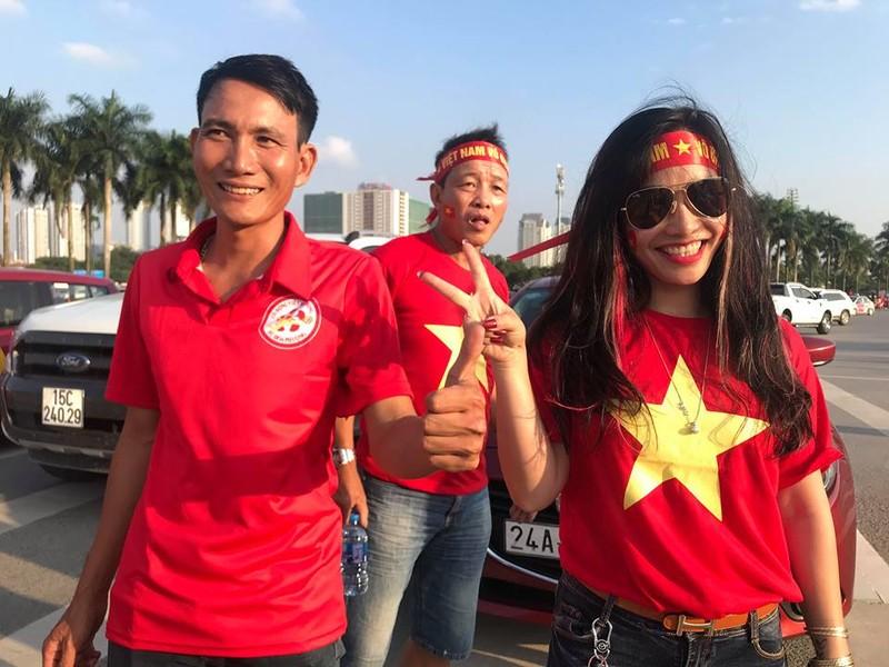 Hạ gục Malaysia 'tiểu xảo', Việt Nam mở toang cửa vào bán kết - ảnh 27
