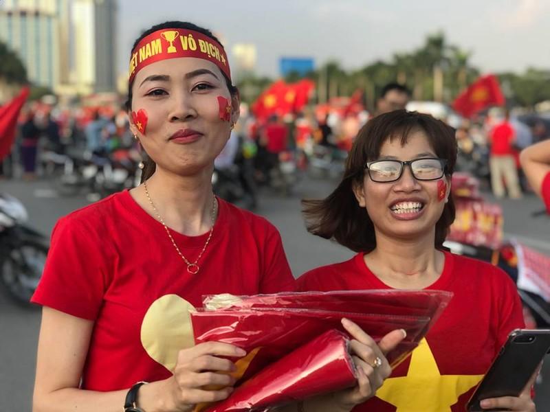 Hạ gục Malaysia 'tiểu xảo', Việt Nam mở toang cửa vào bán kết - ảnh 31