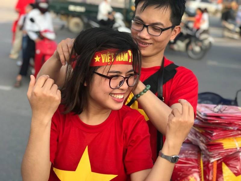 Hạ gục Malaysia 'tiểu xảo', Việt Nam mở toang cửa vào bán kết - ảnh 32