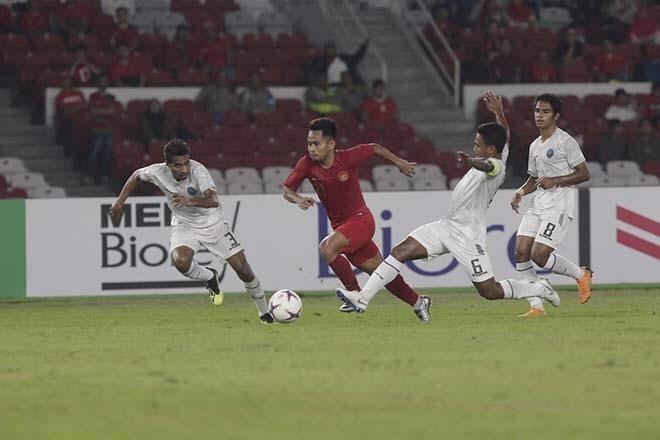Sao báo châu Á lại chỉ Myanmar cách thắng đội tuyển Việt Nam? - ảnh 1
