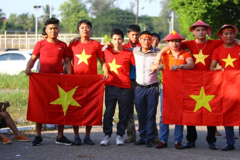 Bất lực tìm bàn thắng, Việt Nam chia điểm Myanmar - ảnh 48