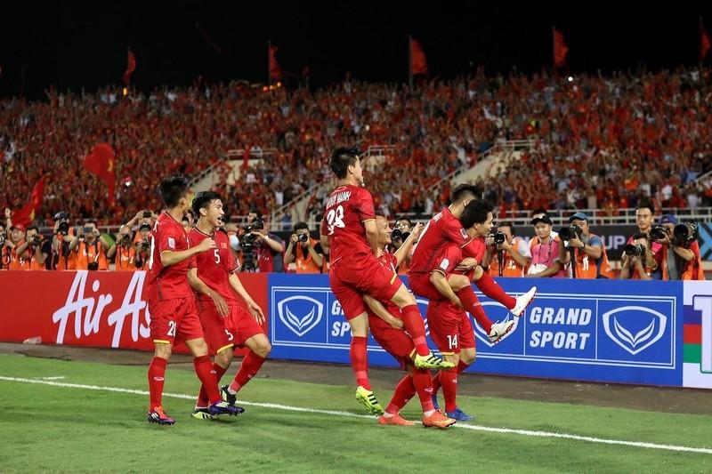 Bất lực tìm bàn thắng, Việt Nam chia điểm Myanmar - ảnh 50