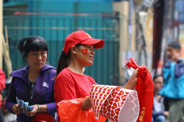 Thắng dễ Campuchia, Việt Nam vào bán kết AFF Cup với ngôi đầu - ảnh 65
