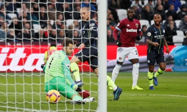 Thắng 'hủy diệt' West Ham, Man City chứng tỏ sức mạnh vô đối - ảnh 1