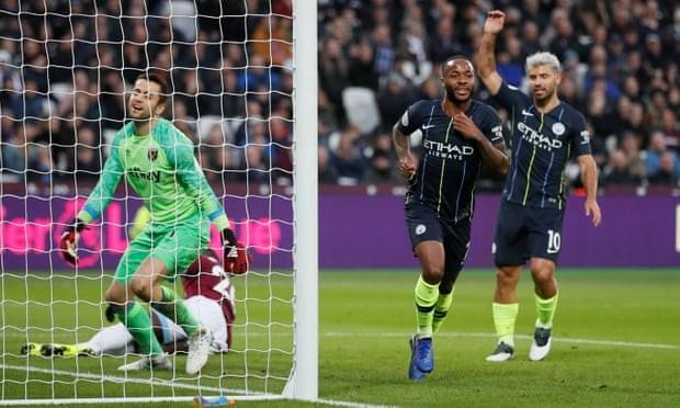 Thắng 'hủy diệt' West Ham, Man City chứng tỏ sức mạnh vô đối - ảnh 2