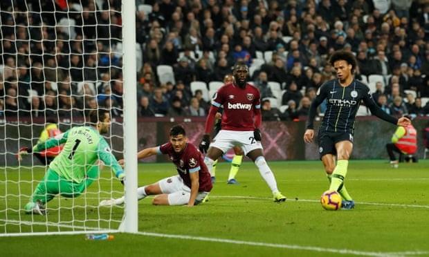 Thắng 'hủy diệt' West Ham, Man City chứng tỏ sức mạnh vô đối - ảnh 3