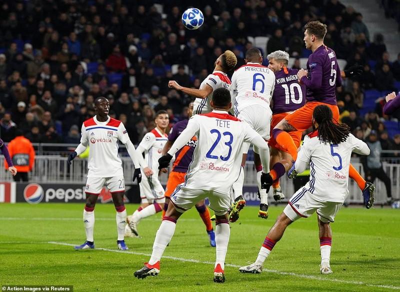 Bayern, Man. City, Ajax vào vòng knock-out Champions League - ảnh 2