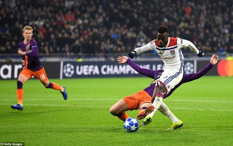 Bayern, Man. City, Ajax vào vòng knock-out Champions League - ảnh 3
