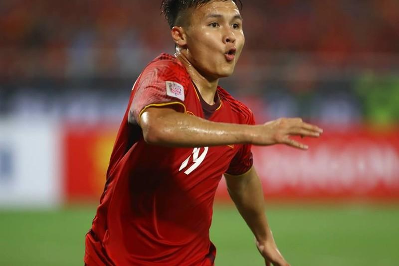 Philippines kiên cường, Việt Nam vất vả vào chung kết AFF Cup - ảnh 3