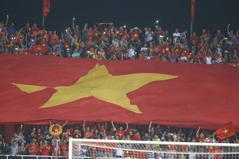 Philippines kiên cường, Việt Nam vất vả vào chung kết AFF Cup - ảnh 1