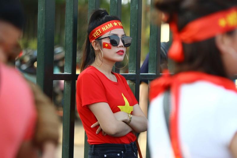 Philippines kiên cường, Việt Nam vất vả vào chung kết AFF Cup - ảnh 43