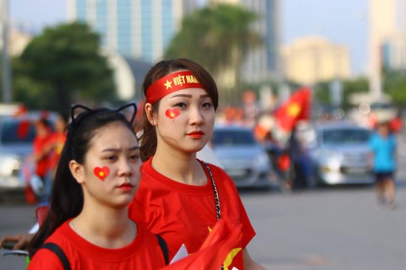 Philippines kiên cường, Việt Nam vất vả vào chung kết AFF Cup - ảnh 44
