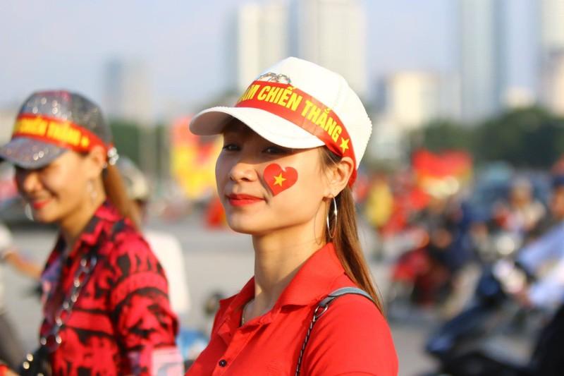 Philippines kiên cường, Việt Nam vất vả vào chung kết AFF Cup - ảnh 46