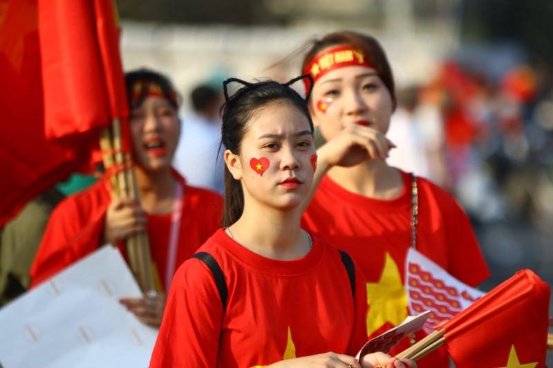 Philippines kiên cường, Việt Nam vất vả vào chung kết AFF Cup - ảnh 47