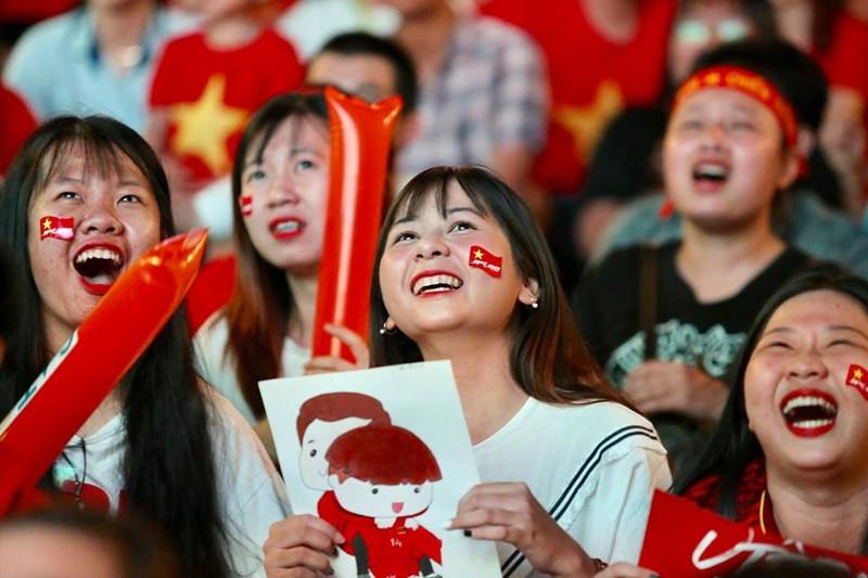 Philippines kiên cường, Việt Nam vất vả vào chung kết AFF Cup - ảnh 23