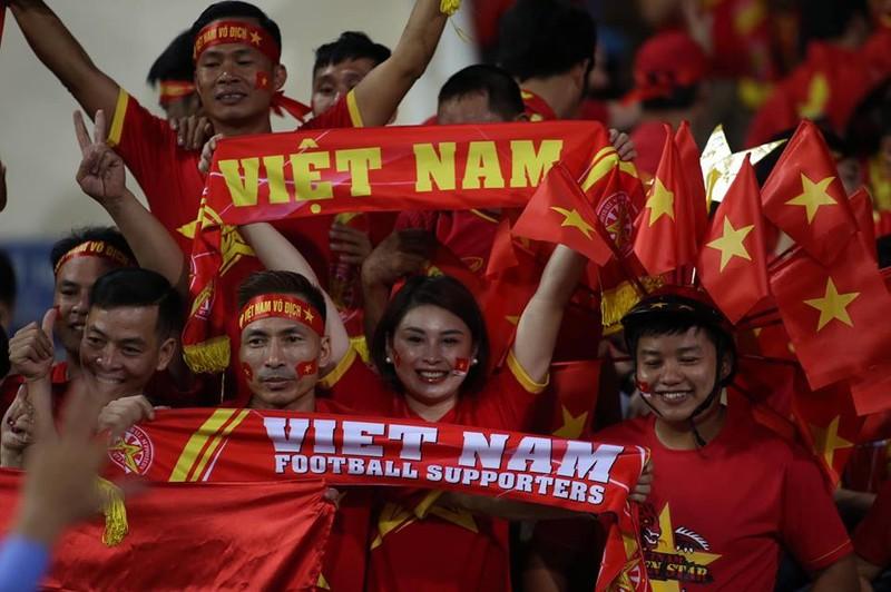 Philippines kiên cường, Việt Nam vất vả vào chung kết AFF Cup - ảnh 19