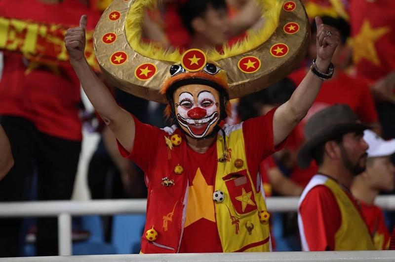 Philippines kiên cường, Việt Nam vất vả vào chung kết AFF Cup - ảnh 21
