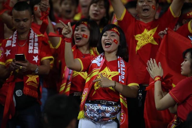 Philippines kiên cường, Việt Nam vất vả vào chung kết AFF Cup - ảnh 22