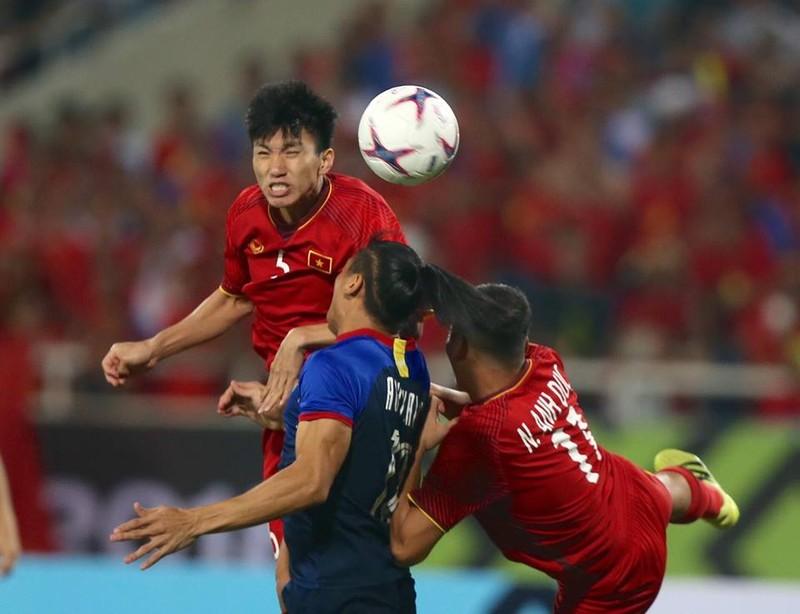 Philippines kiên cường, Việt Nam vất vả vào chung kết AFF Cup - ảnh 17
