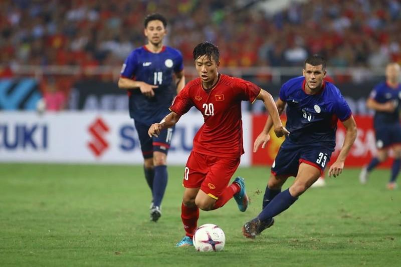 Philippines kiên cường, Việt Nam vất vả vào chung kết AFF Cup - ảnh 10