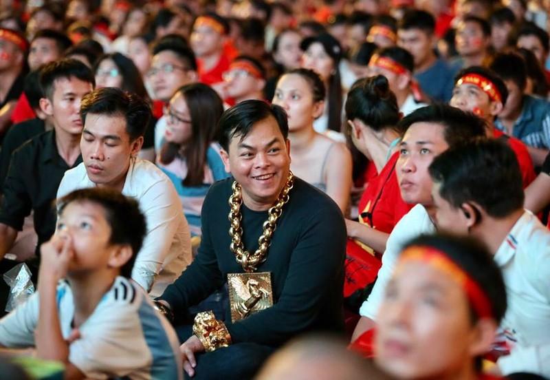 Philippines kiên cường, Việt Nam vất vả vào chung kết AFF Cup - ảnh 24