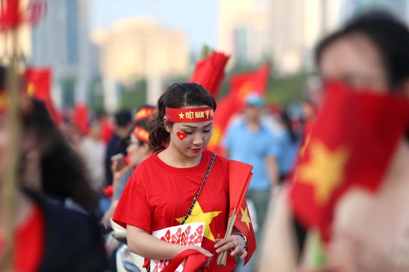 Philippines kiên cường, Việt Nam vất vả vào chung kết AFF Cup - ảnh 35