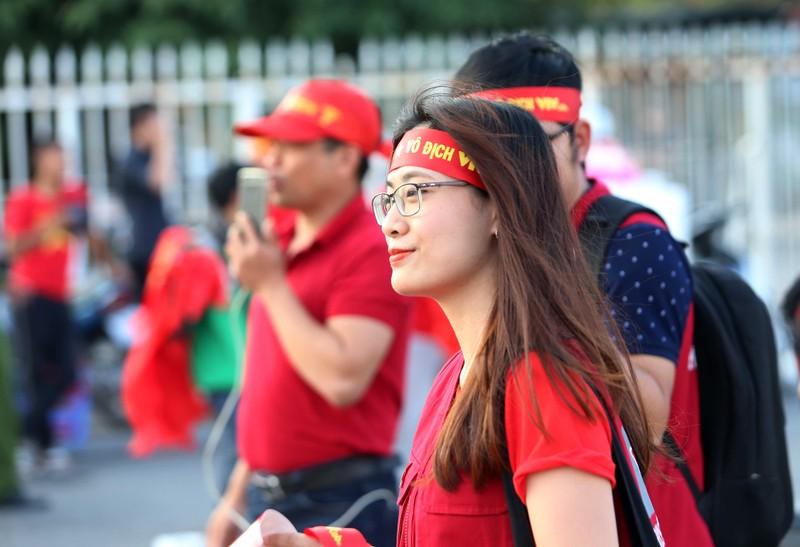 Philippines kiên cường, Việt Nam vất vả vào chung kết AFF Cup - ảnh 36