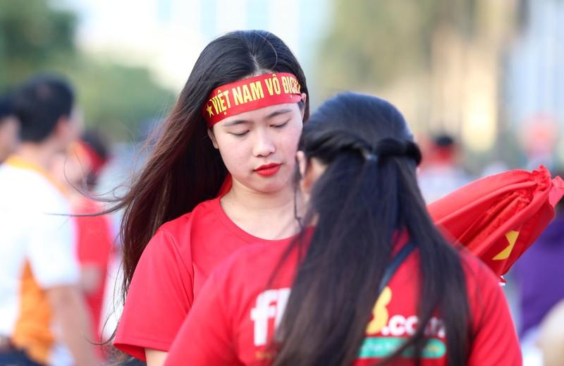 Philippines kiên cường, Việt Nam vất vả vào chung kết AFF Cup - ảnh 37