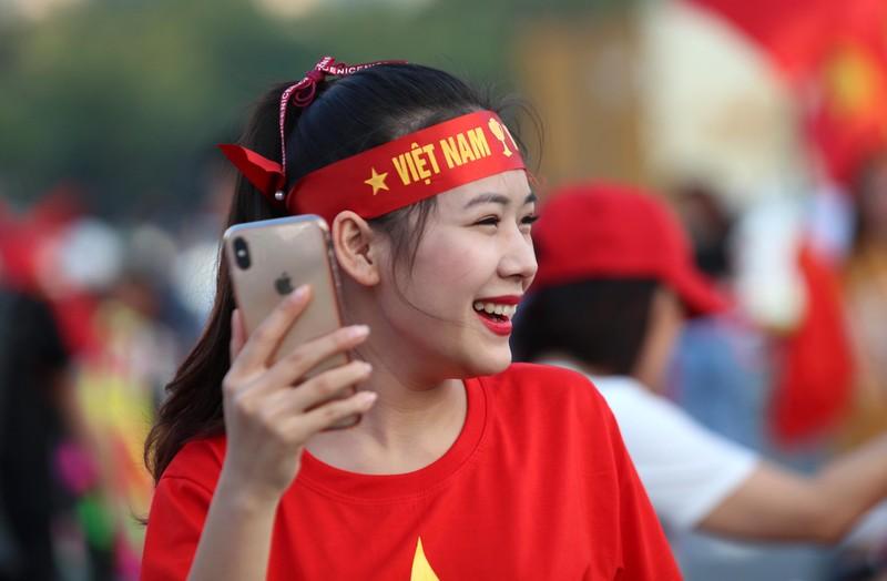 Philippines kiên cường, Việt Nam vất vả vào chung kết AFF Cup - ảnh 39