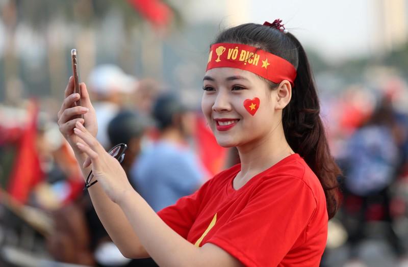 Philippines kiên cường, Việt Nam vất vả vào chung kết AFF Cup - ảnh 40
